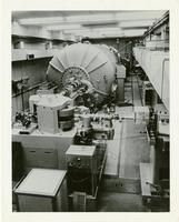 20 MeV Tandem Accelerator