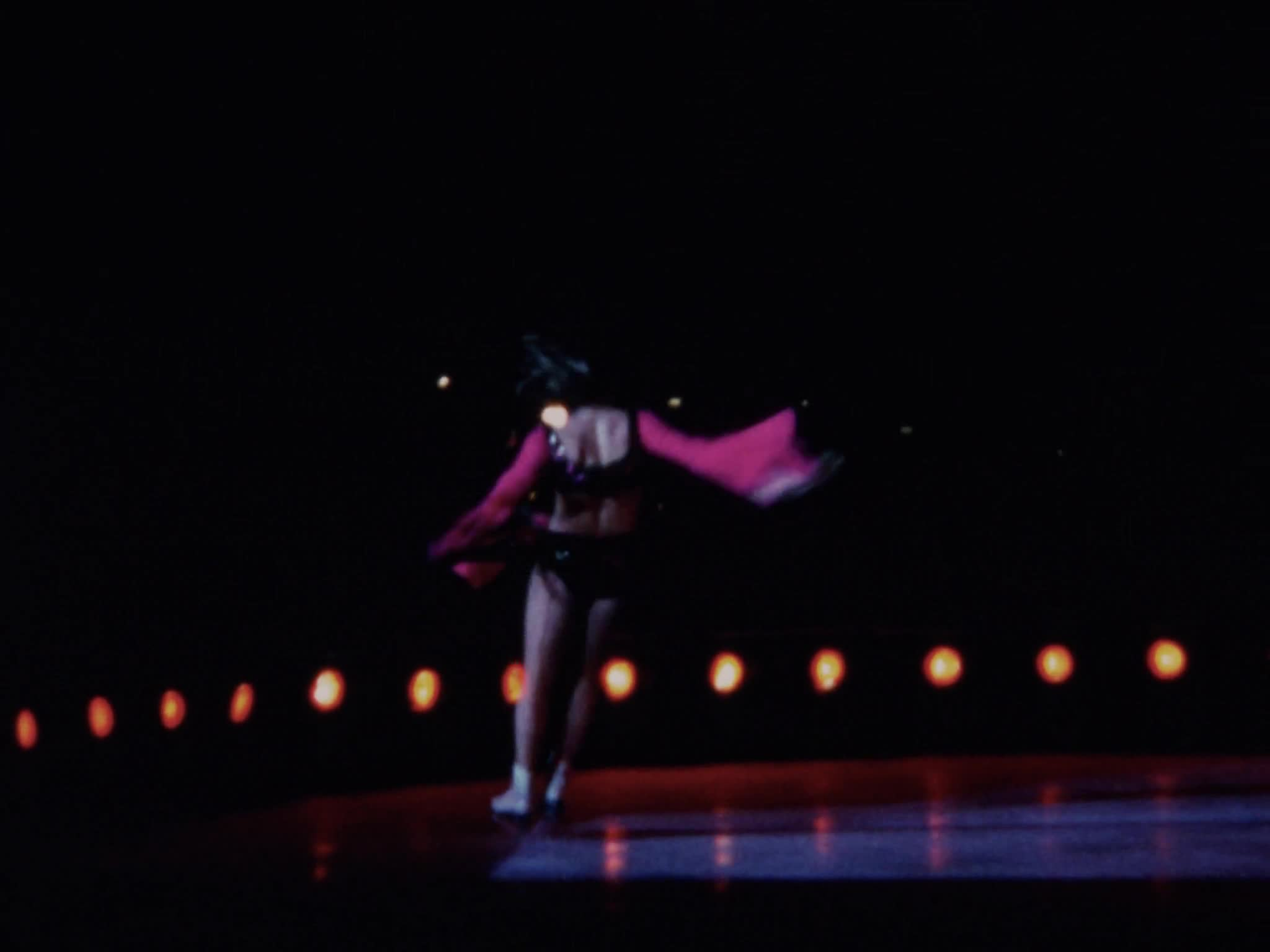 Ice Show in One Ring, Jugglers II, Five Man Comedy Musicians, Man and Girl Skaters