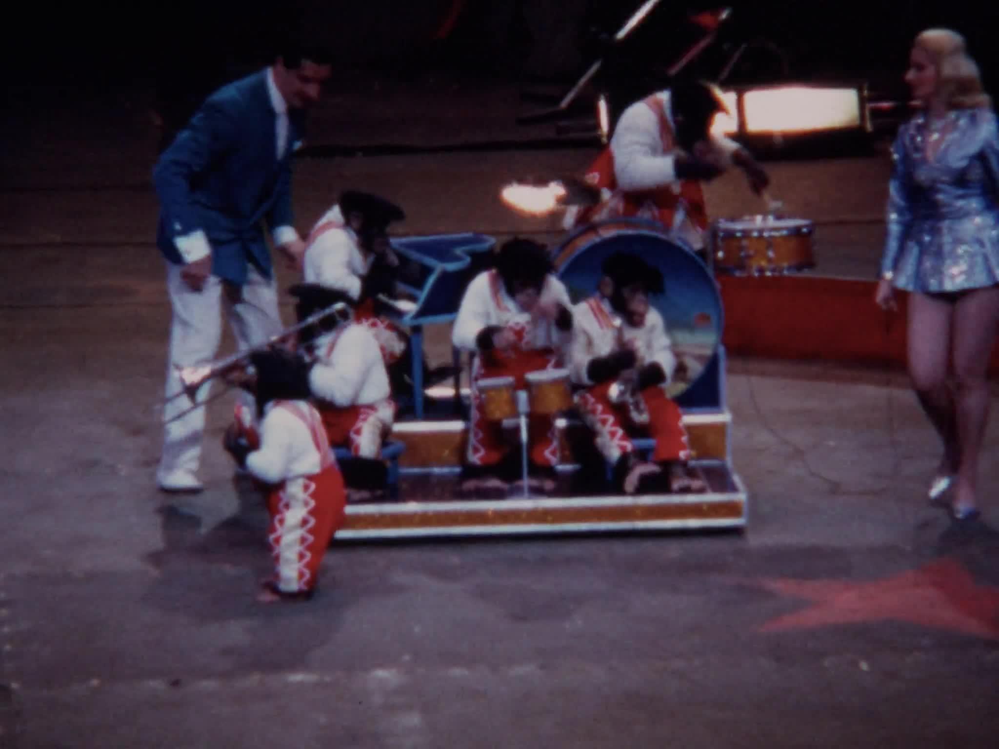 Jeanette Williams Dressage, Sue and Rudi Lenz, Vicki Unus, La Toria