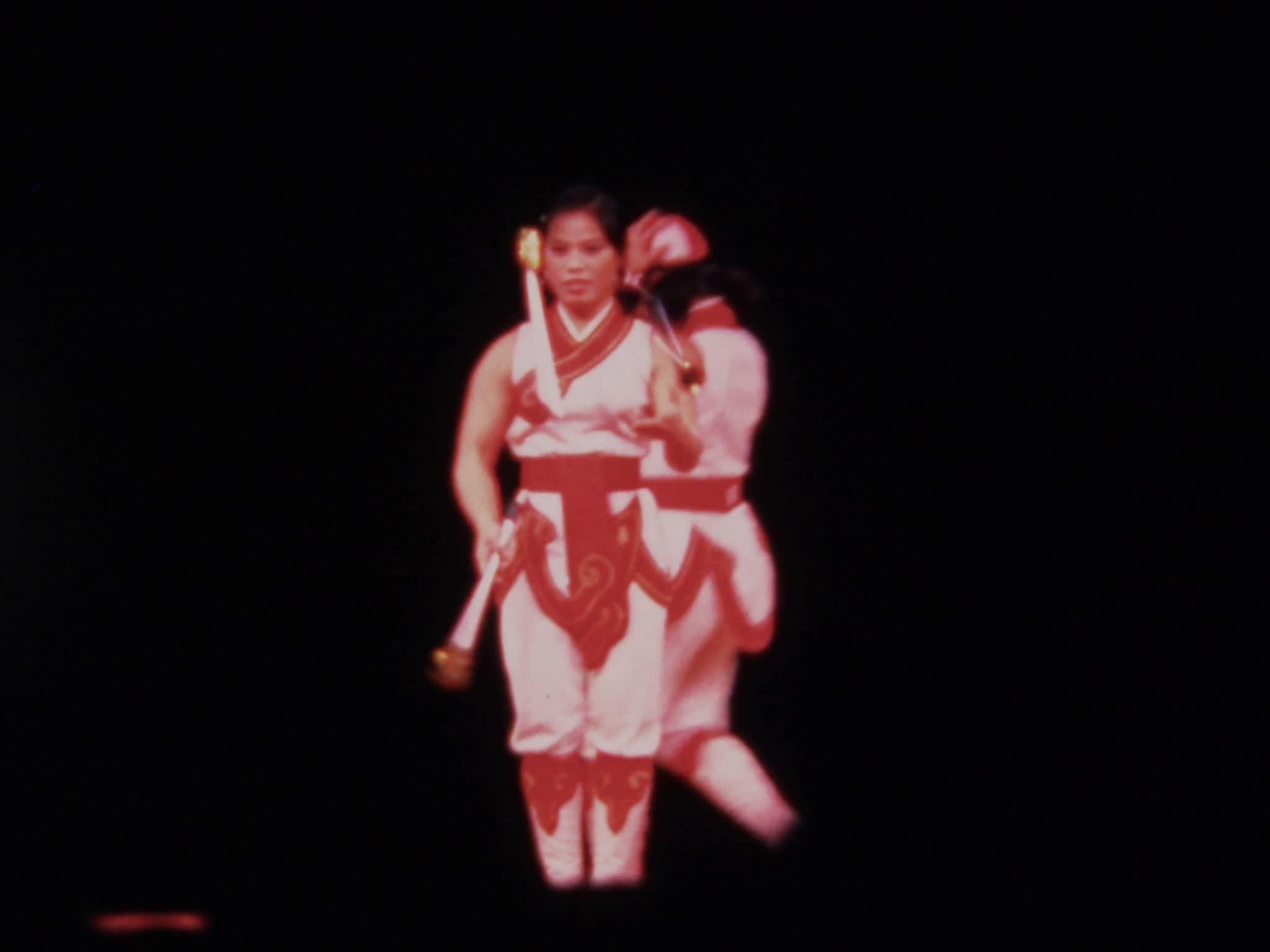 Perch Act, Juggling Act, Acrobats