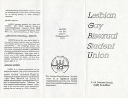 Lesbian, Gay, Bisexual Student Union