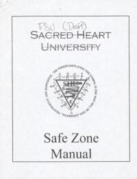 FSU Safe Zone Manual Draft