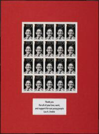 Harvey Milk Stamps from Lee A. Smith