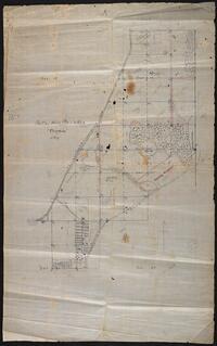 Map of Betton Hill Plantation