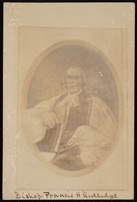 Francis H. Rutledge, circa 1850