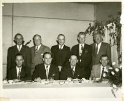 Centennial of First Baptist Church 1949