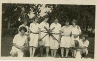 1926 Varsity Baseball Team
