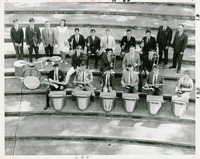 1967 Stage Band