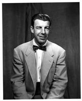 Clarence Edney, 1957