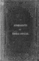 Autobiography of Thomas Douglas