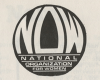 National Organization for Women, Tallahassee Chapter Records
