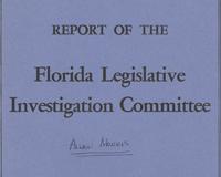 Allen Morris Papers