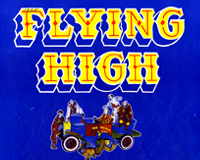 FSU Lives: Flying High Circus