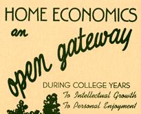 School of Home Economics
