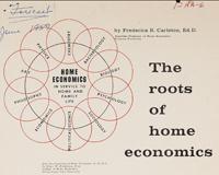 Florida Home Economics and Extension Services Materials