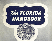 Florida Handbooks