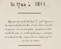 General Jean-Jacques-Germain Pelet-Clozeau Papers
