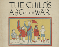 Poetry during World War I