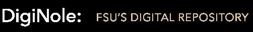 DigiNole: FSU's Digital Repository