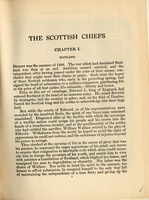 Scottish chiefs (Page 1)