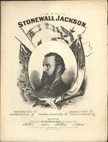 Death of Stonewall Jackson