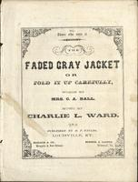 Faded Gray Jacket