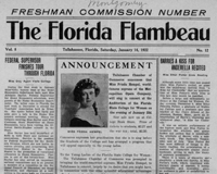 Florida Flambeau