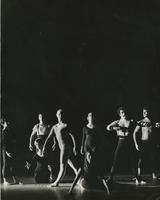 Publicity photo of dancers