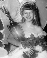 Marlies Gessler, Homecoming Queen