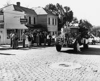 Homecoming Parade, 1948