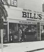 Bill's Book Store