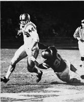 Florida State vs Southern Mississippi, 1963