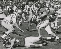 Florida State vs North Carolina State, 1963