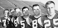 Seminoles Who Received Draft Bids, 1964