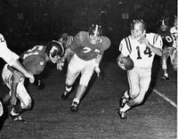 Florida State vs Furman, 1962