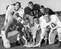 Florida State Football Players from Georgia, 1961