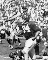 Florida State vs Virginia Tech, 1963