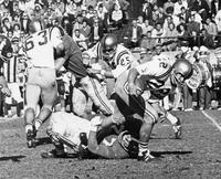 Florida State vs Furman, 1963