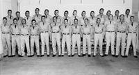 Air Force ROTC Cadets, 1953
