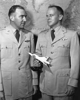 Air Force ROTC, 1953