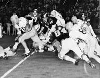 Florida State vs Baylor, 1965
