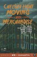 Chelsea Light Moving and Merchandise