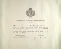 Academy of Sciences of Lisbon Award