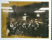 Audience at Claude Pepper's 1964 Primary Campaign Headquarters