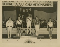 Jack Miles at Awards Ceremony Held at the Pennsylvania State University