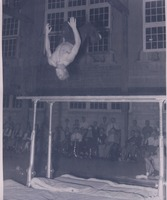 Jack Miles Performing at a Gymkana Show