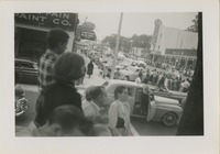 Homecoming Parade, Downtown Tallahassee