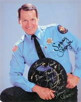 Promotional Photograph, Sonny Shroyer