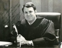 Judge Kim Hammond
