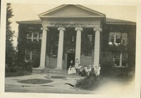 Carnegie Library at FAMC
